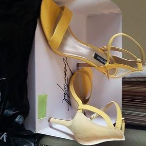 White House Black Market Dafne Shoes Sz 8.5